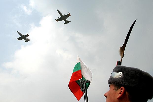 армия парад