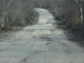 Пътищата между селата във врачанско са убийствени
