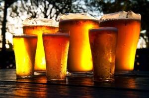 Намалява пиенето на бира заради студеното време и безпаричието