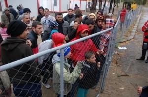 БЧК предупреждава за нова голяма бежанска вълна