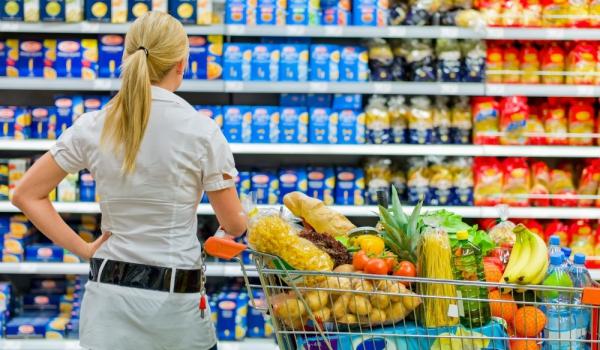 50 пъти са поскъпнали храните за последните 20 години
