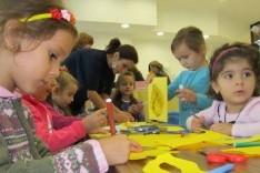4-годишните няма да ходят задължително на забавачка