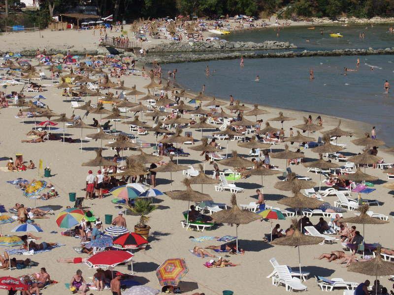 На три български плажа и тази година ще има опасно мръсна вода