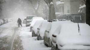В Европа се очаква небивала от 10 години зима