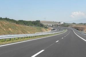 Системата за броене на трафика по магистралите стартира от октомври
