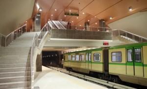 През есента започва строителството на третата линия на метрото в София