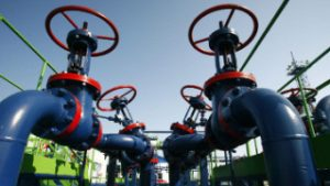 Доставките на газ от Русия към България са намалели