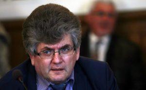 Еленко Божков отказва да подаде оставка като член на ДКЕВР