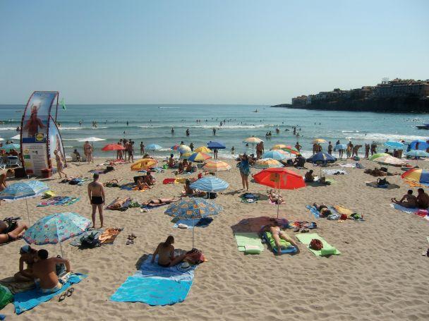 Август обещава да е горещ- с температури до 39 градуса