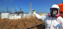 Fukushima-radiacia