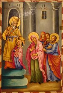 Отбелязваме празника на християнското семейството