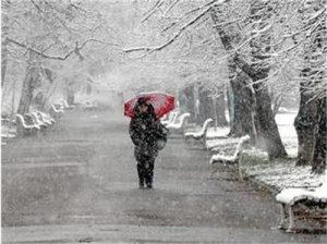 Астрономическата зима настъпи