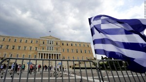 Ципрас запазва референдума и призова гърците да гласуват срещу кредиторите