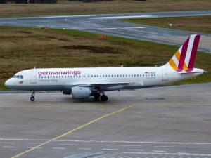 Вторият пилот е разбил умишлено самолета на GermanWings