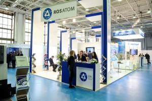 """""""Росатом"""" е световен лидер по броя на проектирани енергоблокове за АЕЦ"""