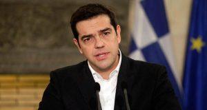 Гръцкият премиер клекна пред ЕС и поиска финансова помощ
