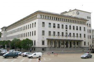 Над 15 000 лева е заплатата на управителя на БНБ