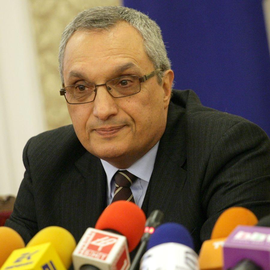 <b>Ivan Kostov</b> - Ivan-Kostov