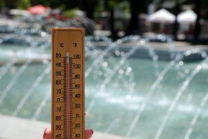 Опасните жеги продължават – жълт код е обявен за 20 области