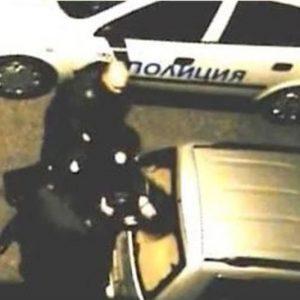 Прокуратурата поема разследването за битото от полицай момиче в София