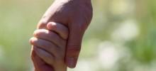 протегната ръка