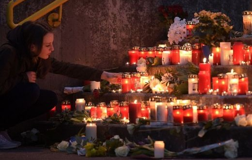Франция е в траур- отключи ли бежанската вълна поредица от терористични актове