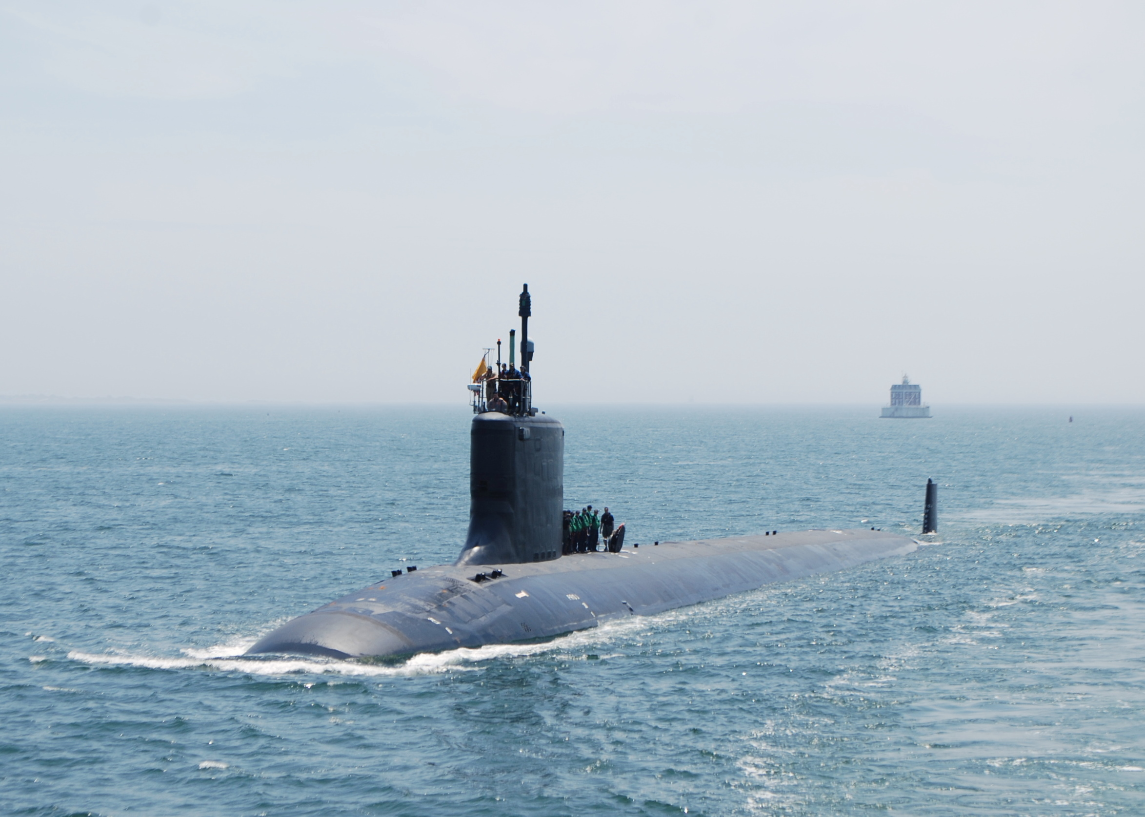 life on a submarine - HD1136×851